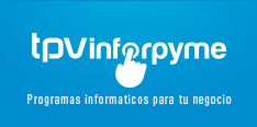 Logo TPV INFORPYME